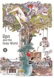 RAN & GRAY WORLD GN VOL 01