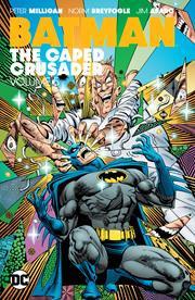 BATMAN THE CAPED CRUSADER TP VOL 05