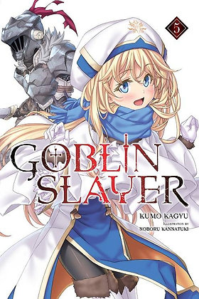 GOBLIN SLAYER SIDE STORY YEAR ONE GN VOL 05