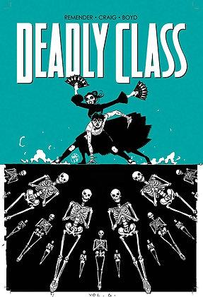 DEADLY CLASS TP VOL 06