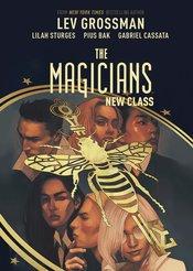 MAGICIANS NEW CLASS TP