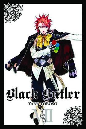 BLACK BUTLER GN VOL 07 (NEW PTG)