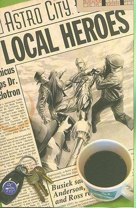 ASTRO CITY LOCAL HEROES TP