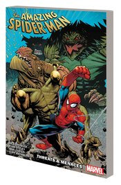 AMAZING SPIDER-MAN BY NICK SPENCER TP VOL 08