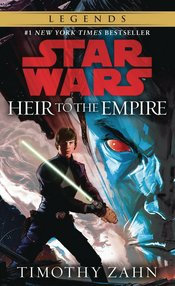 STAR WARS LEGENDS HEIR TO THE EMPIRE SC