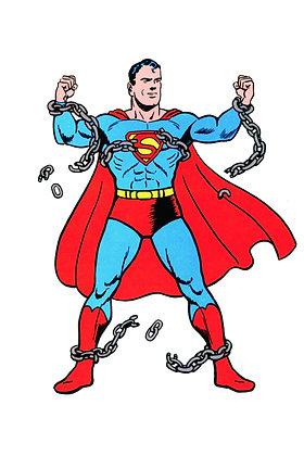 SUPERMAN CHRONICLES TP VOL 06
