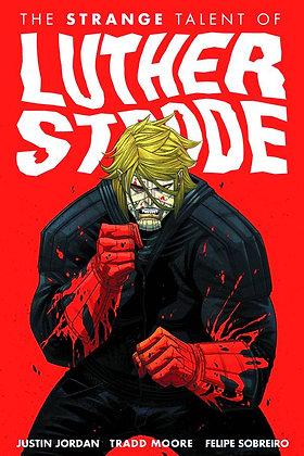 STRANGE TALENT OF LUTHER STRODE TP VOL 01 (MR)