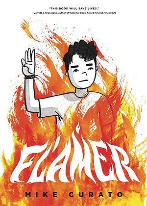 FLAMER SC GN