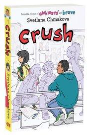 CRUSH GN BERRYBROOK SCHOOL