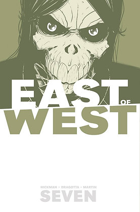 EAST OF WEST TP VOL 07