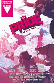 The Pride GN