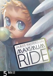 MAXIMUM RIDE GN VOL 05