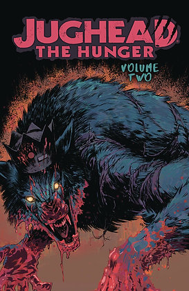JUGHEAD THE HUNGER TP VOL 02 (MR)