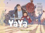 BALLAD OF YAYA GN VOL 07 TRAP