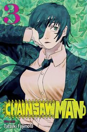 CHAINSAW MAN GN VOL 03 (MR)