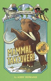EARTH BEFORE US YR TP VOL 03 MAMMAL TAKEOVER
