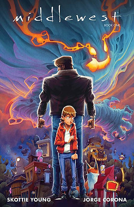 MIDDLEWEST TP BOOK 01 (MR)