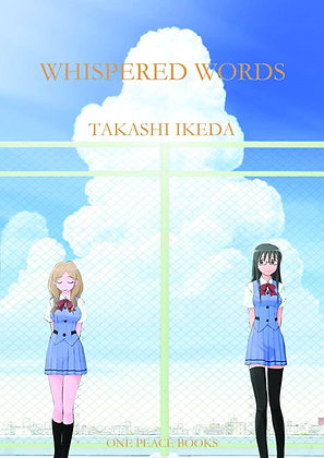 WHISPERED WORDS GN VOL 01