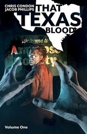 THAT TEXAS BLOOD TP VOL 01