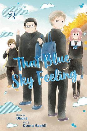 THAT BLUE SKY FEELING GN VOL 02