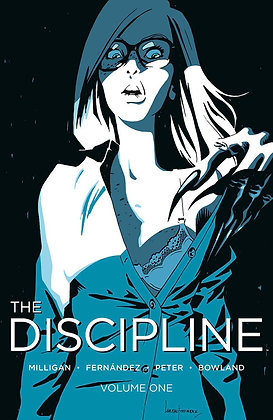 DISCIPLINE TP VOL 01