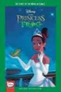 DISNEY PRINCESS AND FROG STORIES OF MOVIE IN COMICS YA GN