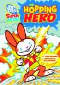 DC SUPER PETS YR TP HOPPING HERO