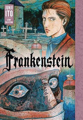 FRANKENSTEIN HC JUNJI ITO STORY COLLECTION (MR)