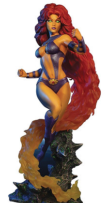 DC HEROES STARFIRE 16 INCH MAQUETTE