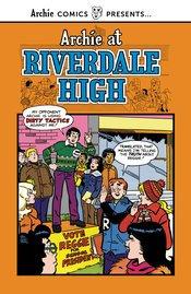 ARCHIE AT RIVERDALE HIGH TP VOL 03
