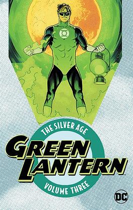 GREEN LANTERN THE SILVER AGE TP VOL 03