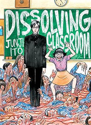 JUNJI ITOS DISSOLVING CLASSROOM GN (MR)