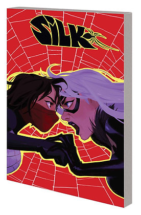 SILK TP VOL 03 CLONE CONSPIRACY
