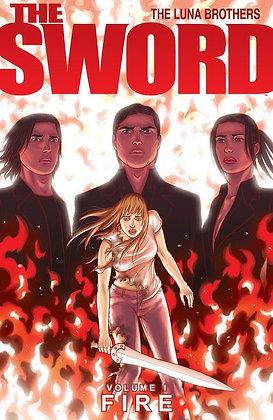SWORD TP VOL 01 FIRE (MR)