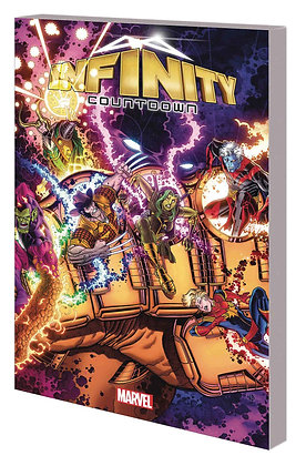 INFINITY COUNTDOWN TP