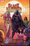 BLACK PANTHER THE BRIDE TP