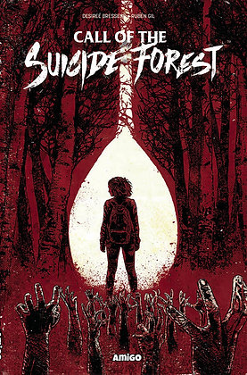 CALL OF THE SUICIDE FOREST GN (MR)