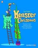 MONSTER HC VOL 01 CHRISTMAS