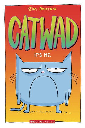 CATWAD GN VOL 01 ITS ME