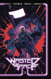 WASTED SPACE TP VOL 02 (MR)
