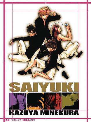 SAIYUKI GN VOL 01
