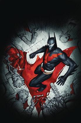 BATMAN BEYOND TP VOL 04 TARGET BATMAN