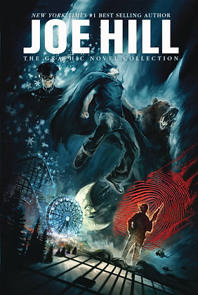 JOE HILL GRAPHIC NOVEL COLLECTION TP