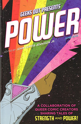 Geeks OUT Presents: Power