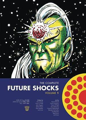 COMPLETE FUTURE SHOCKS TP VOL 01