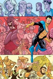 INVINCIBLE HC VOL 03 ULTIMATE COLLECTION