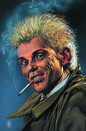 HELLBLAZER TP VOL 08 RAKE AT THE GATES OF HELL (MR)