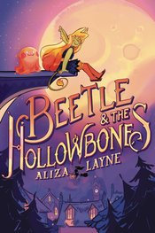 BEETLE & THE HOLLOWBONES GN