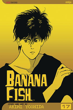 BANANA FISH GN VOL 17 (MR)
