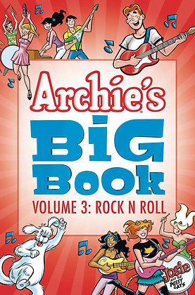 ARCHIES BIG BOOK TP VOL 03 ROCK N ROLL